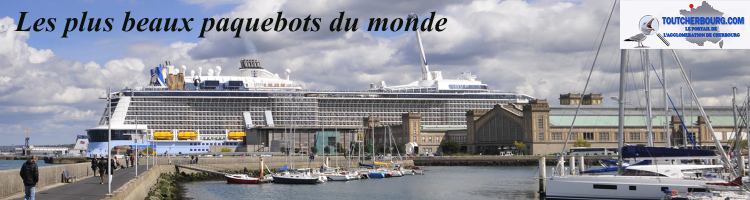 Harmony of the seas Christophe BOCHER Nord Ouest Photos Cherbourg