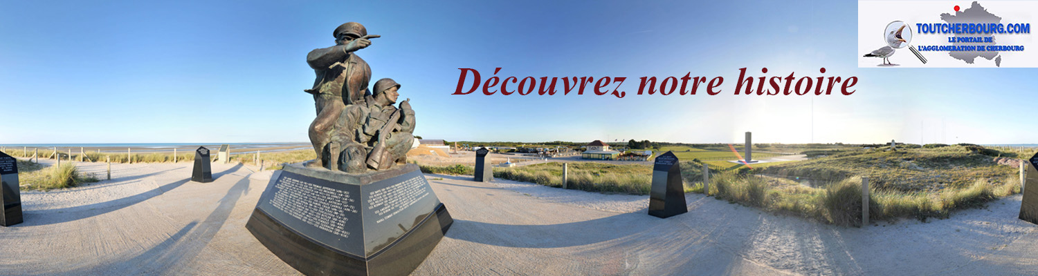 Utah Beach Christophe BOCHER Nord Ouest Photos Cherbourg