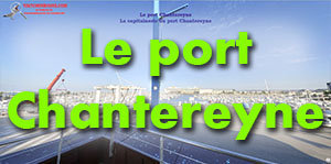 Le port Chantereyne